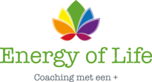 ENERGY OF LIFE Logo